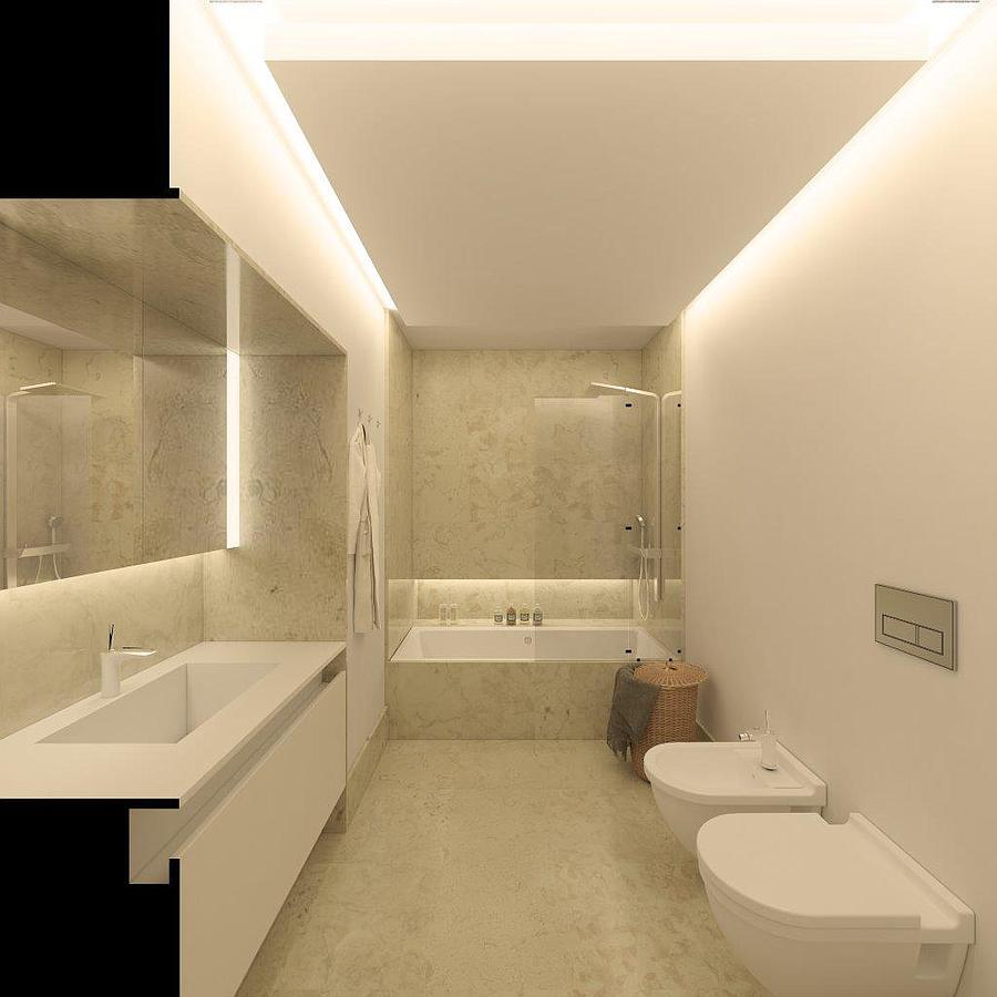 PF07144, Apartamento T2, Lisboa