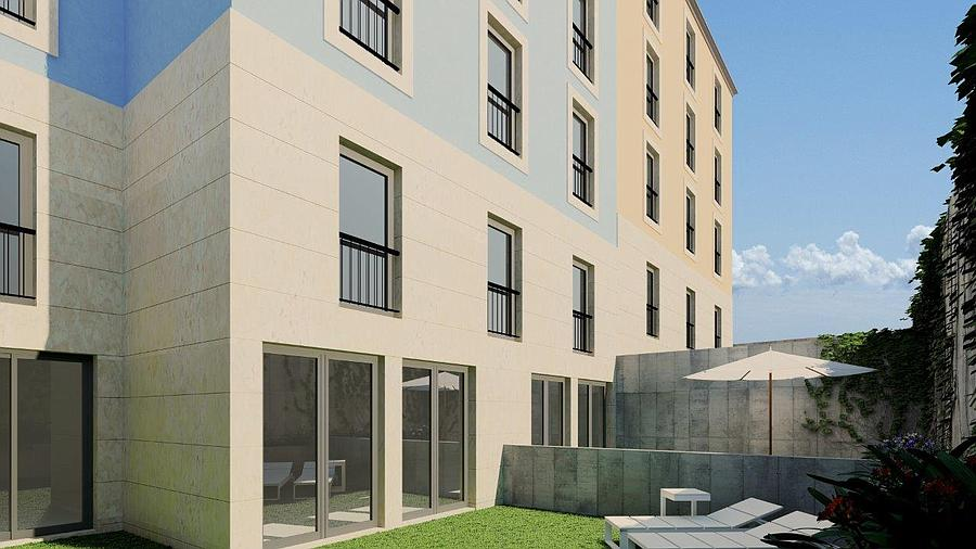 PF07165, Apartamento T2, Lisboa