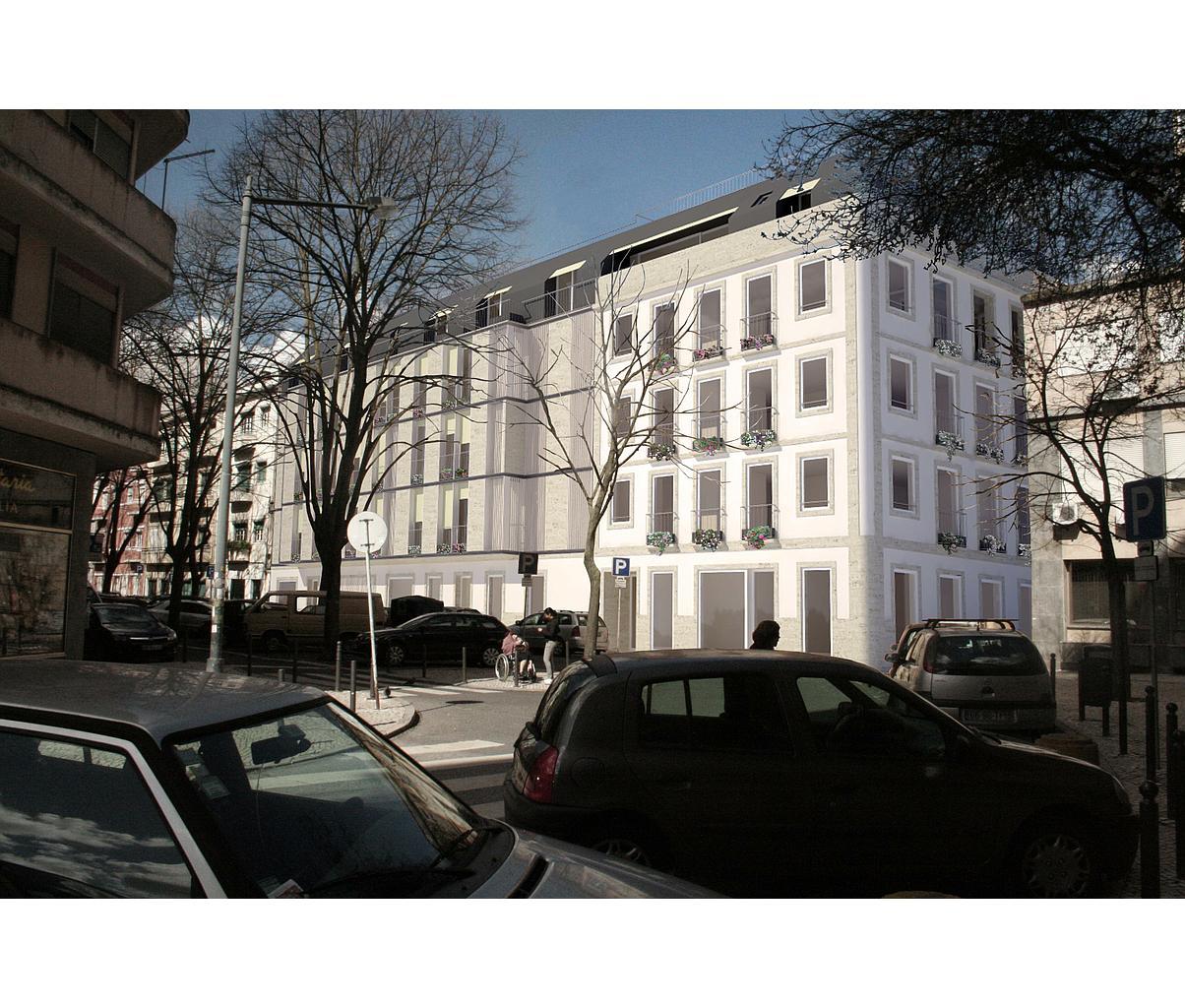 PF07230, Apartamento T2, Lisboa