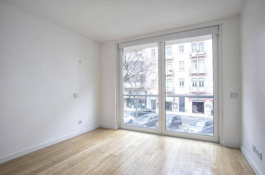 PF07309, Apartamento T1, Lisboa