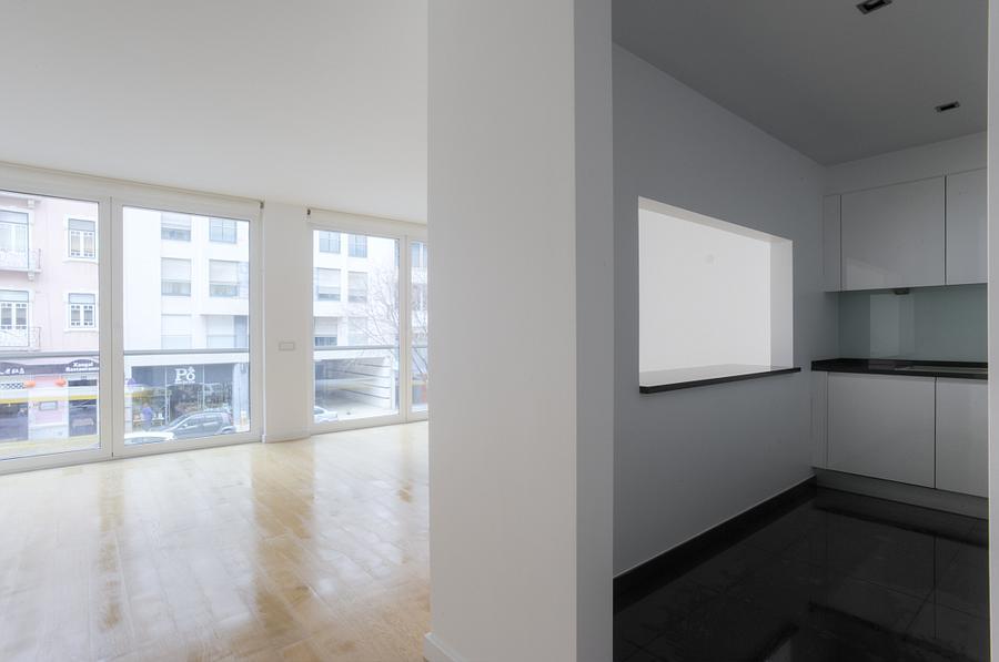 PF07316, Apartamento T1, Lisboa