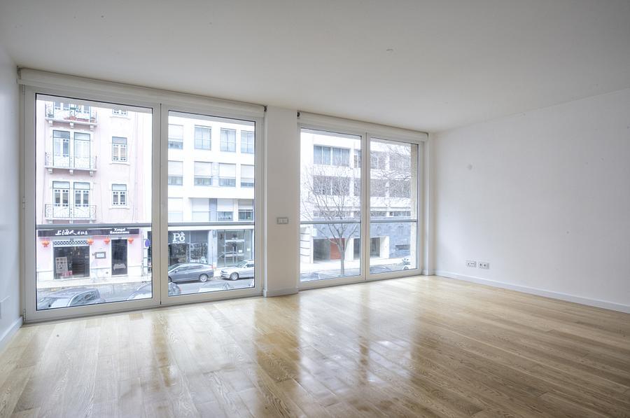 PF07319, Apartamento T1, Lisboa