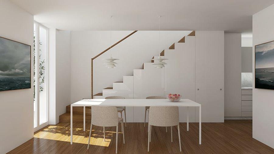 PF07490, Apartamento T1, Lisboa