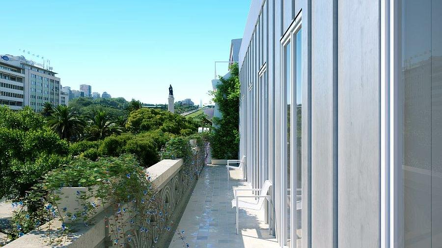 PF07491, Duplex T4, Lisboa