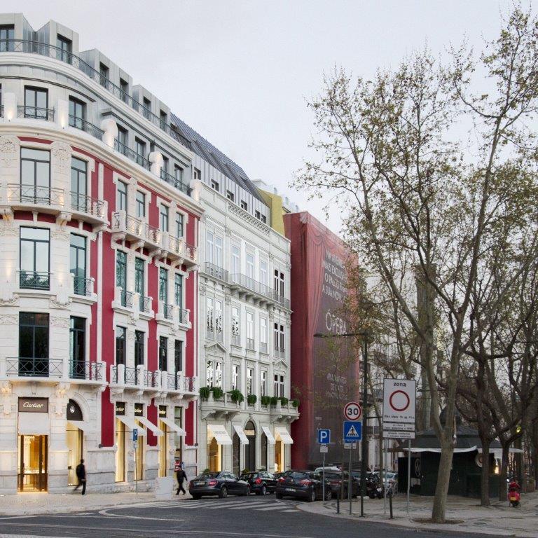 PF07493, Duplex T3, Lisboa