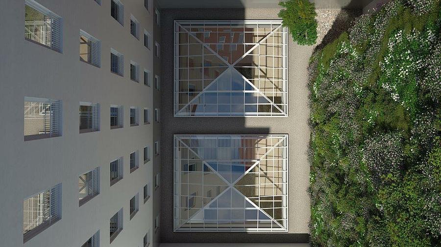 PF07572, Duplex T3, Lisboa