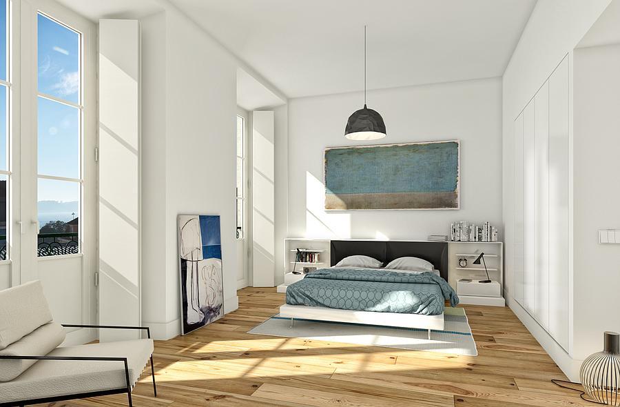 PF07901, Apartamento T1, Lisboa
