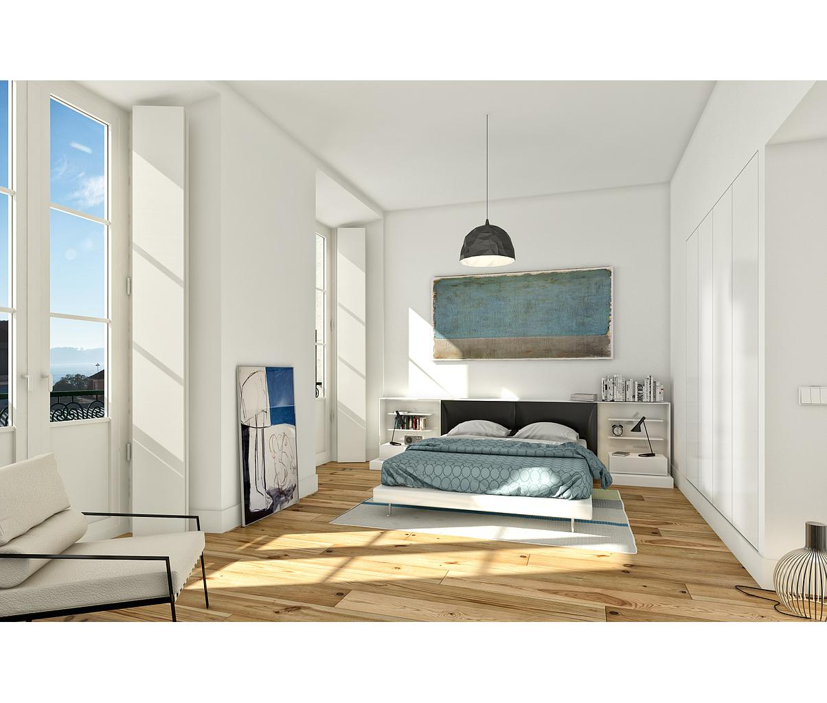 PF07912, Apartamento T3, Lisboa
