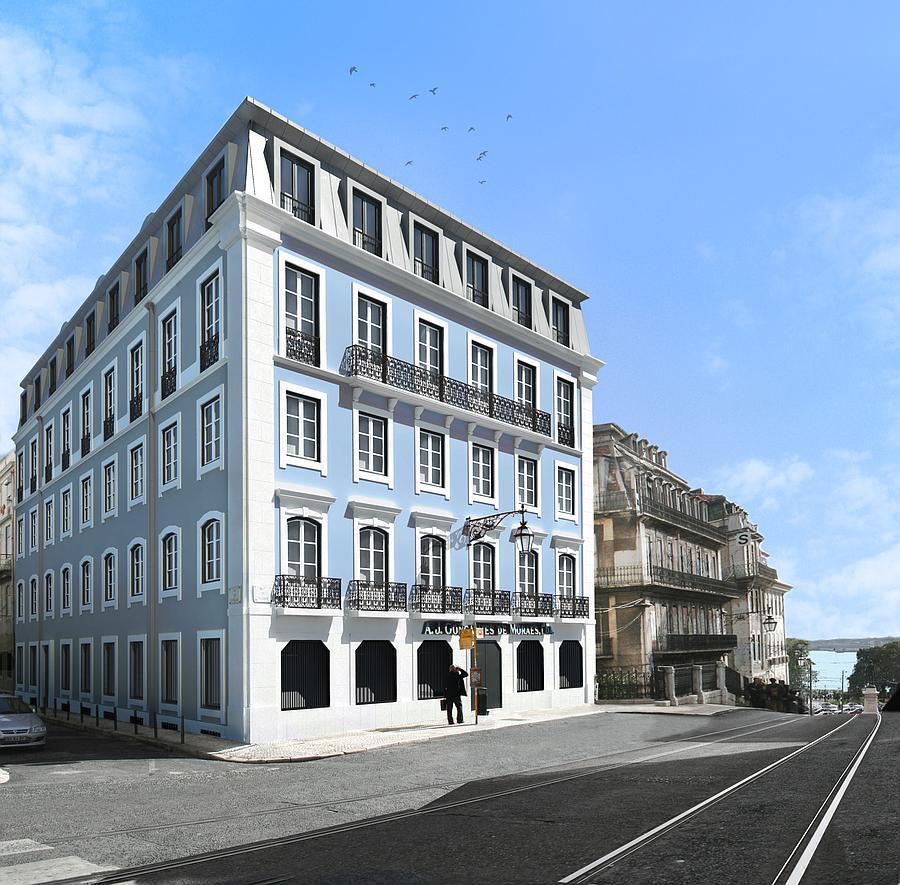 PF07917, Duplex T3, Lisboa