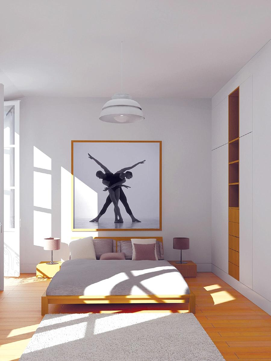 PF07919, Apartamento T3, Lisboa