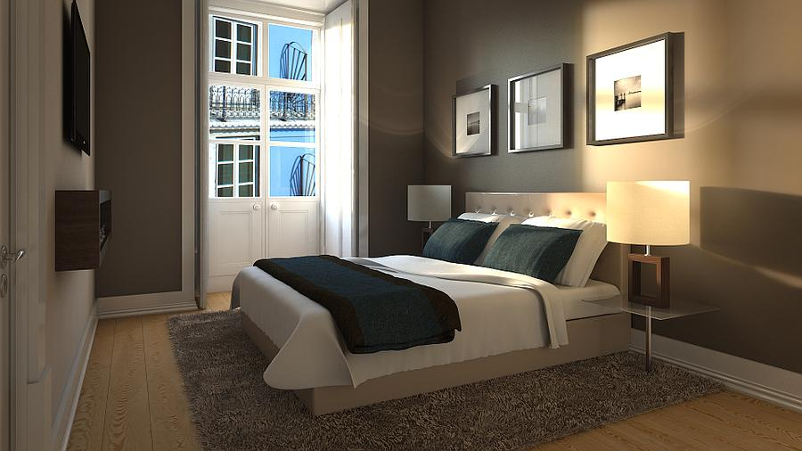 PF07967, Apartamento T1, Lisboa