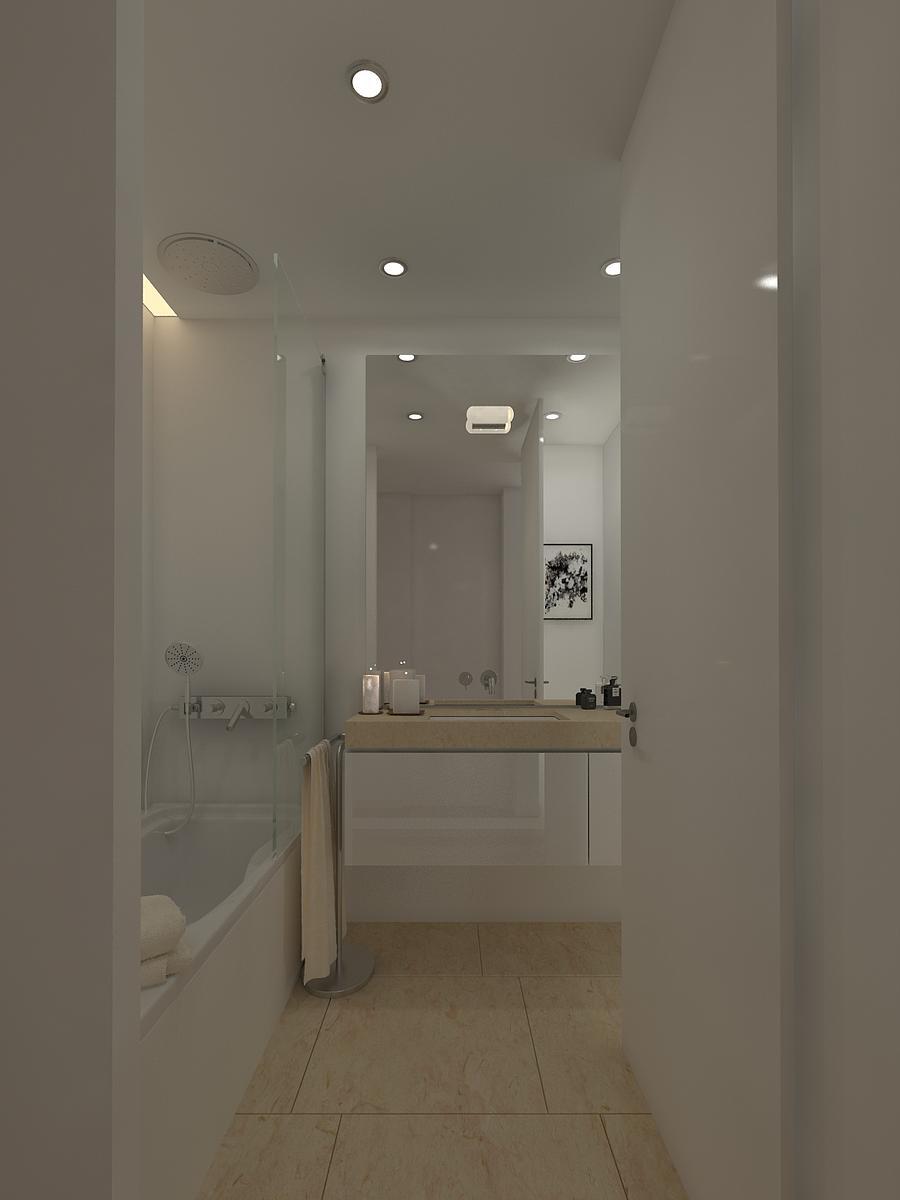 PF08018, Apartamento T3, Lisboa