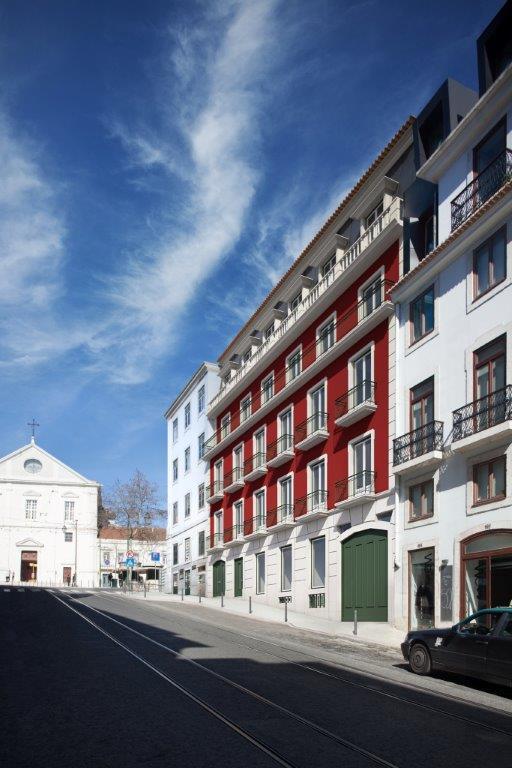 PF08469, Duplex T4, Lisboa