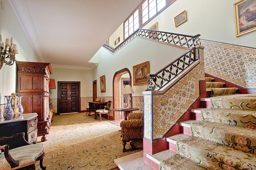 Additional photo for property listing at A Splendid residence in the most exclusive residen 卡斯凯什, 葡萄牙