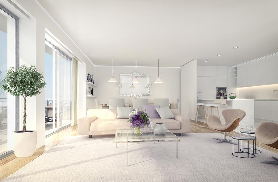 PF08802, Apartamento T3, Lisboa