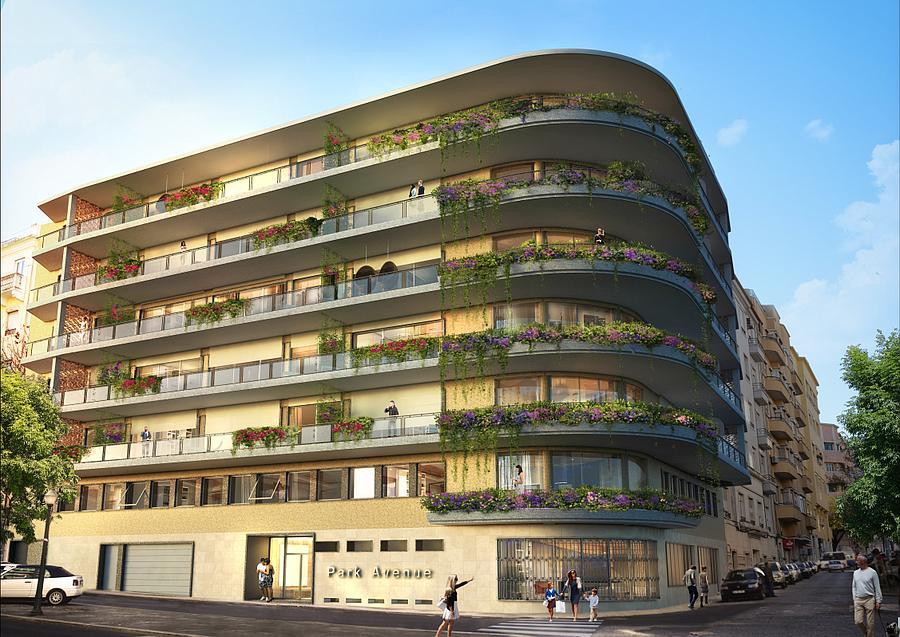 PF08805, Apartamento T3, Lisboa