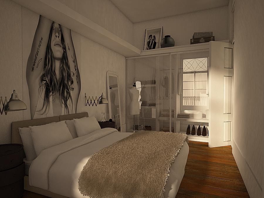 PF08913, Apartamento T2, Lisboa