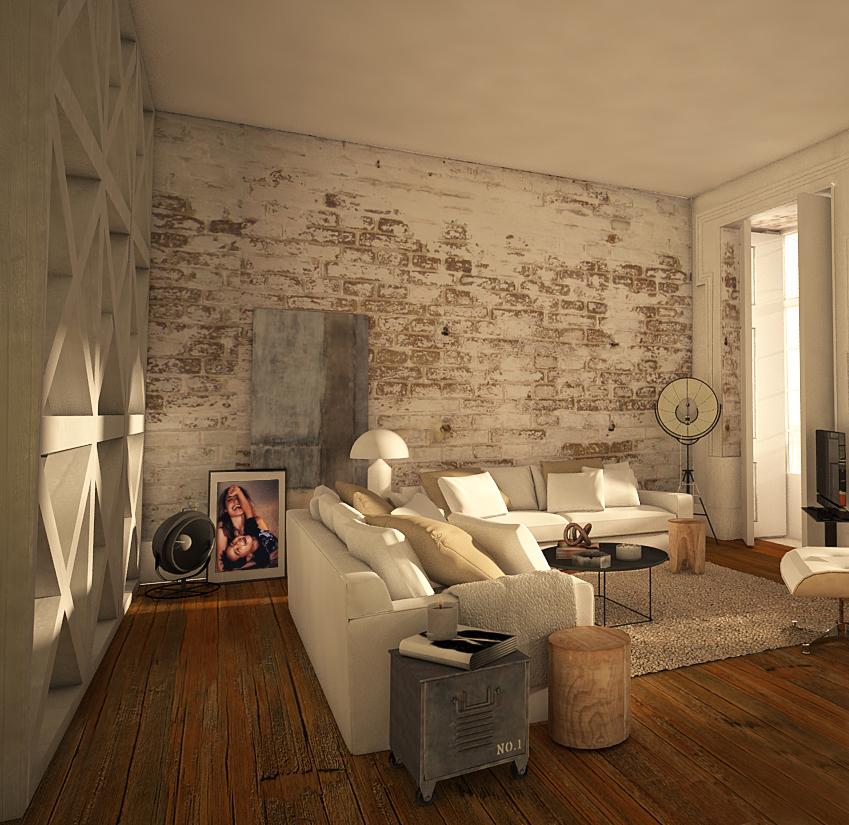 PF08917, Apartamento T2, Lisboa
