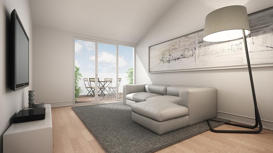 PF08990, Apartamento T2, Lisboa