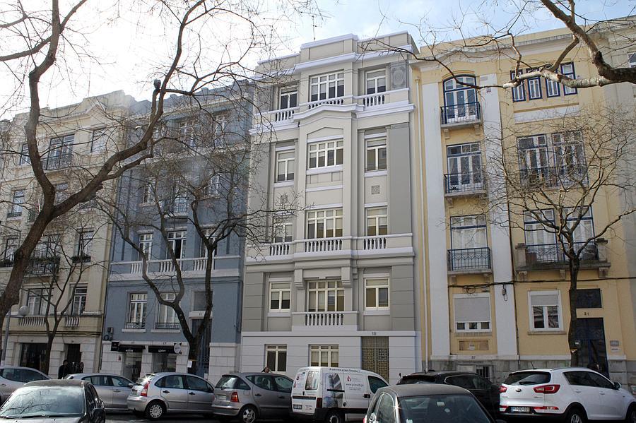 PF08996, Apartamento T1, Lisboa