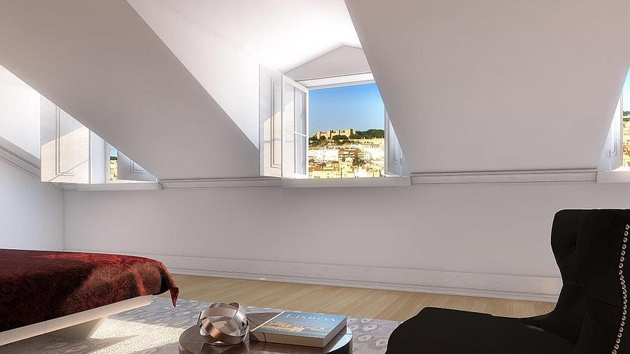PF09000, Apartamento T2, Lisboa