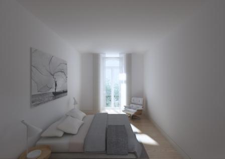 PF09017, Apartamento T4, Lisboa