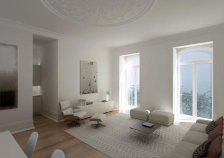 PF09020, Apartamento T1, Lisboa