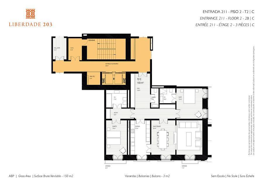 PF09024, Apartamento T2, Lisboa
