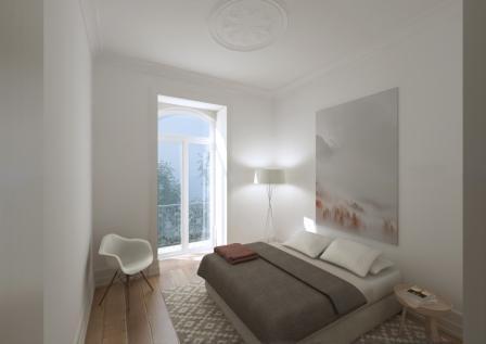 PF09025, Apartamento T1, Lisboa