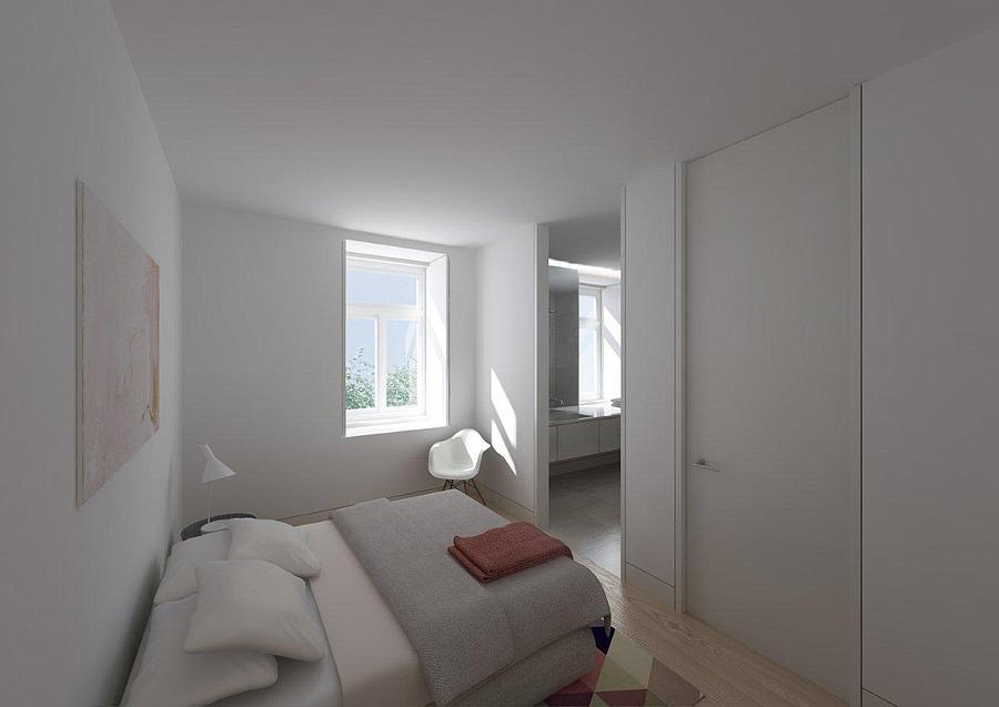 PF09031, Apartamento T3, Lisboa