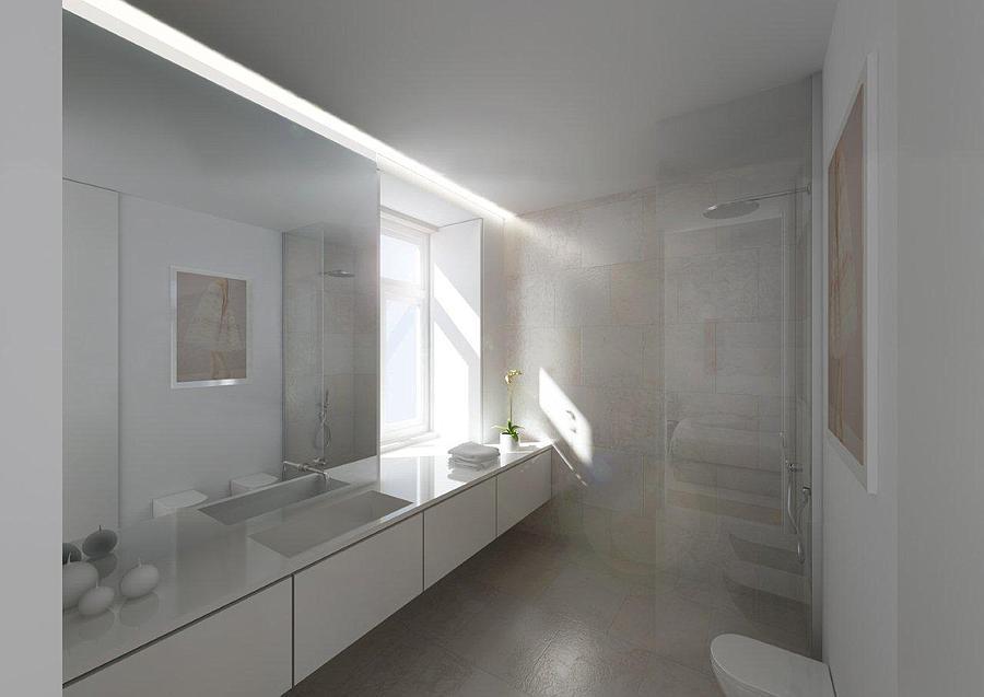 PF09034, Apartamento T3, Lisboa