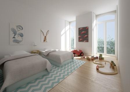 PF09037, Apartamento T2, Lisboa