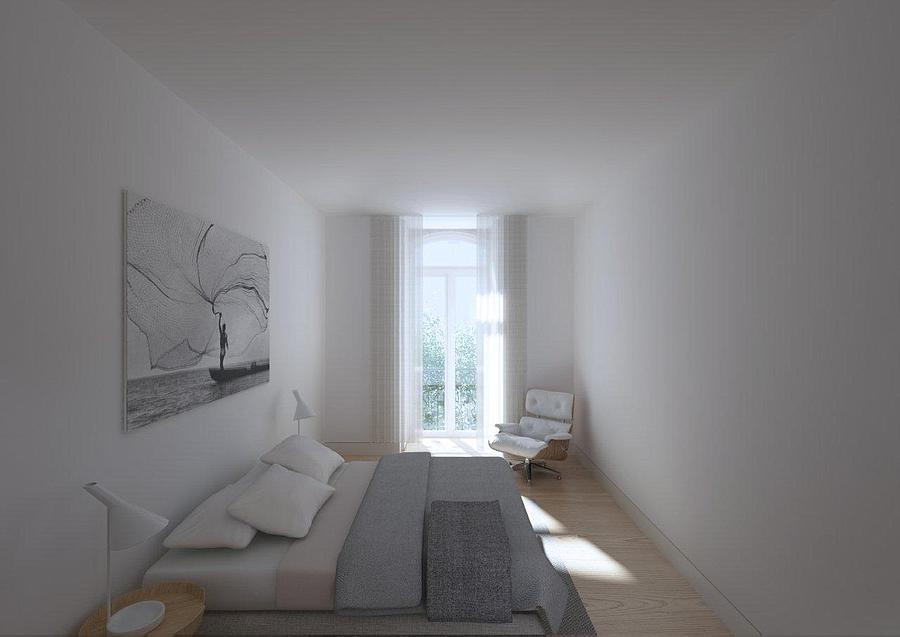 PF09038, Apartamento T4, Lisboa