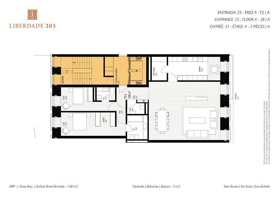 PF09049, Apartamento T2, Lisboa