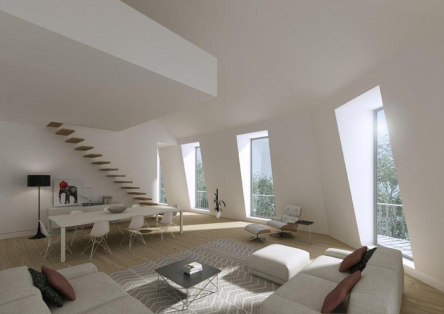 PF09051, Apartamento T3, Lisboa