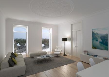 PF09052, Apartamento T2, Lisboa