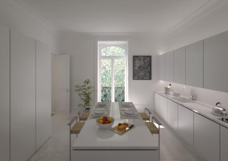 PF09054, Apartamento T2, Lisboa