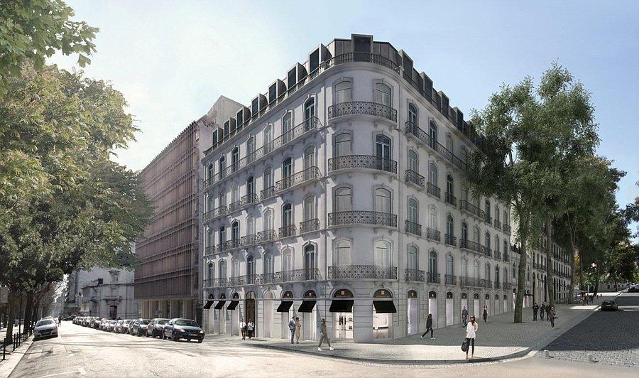 PF09055, Apartamento T4, Lisboa