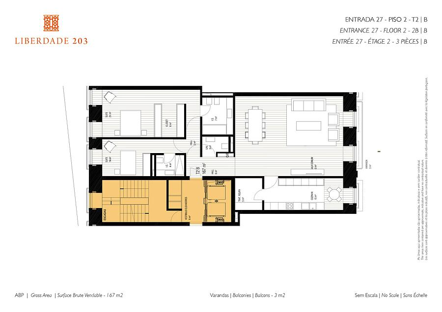 PF09057, Apartamento T2, Lisboa