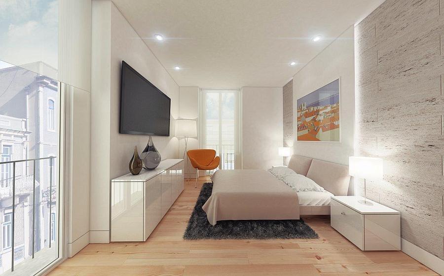 PF09071, Apartamento T2, Lisboa