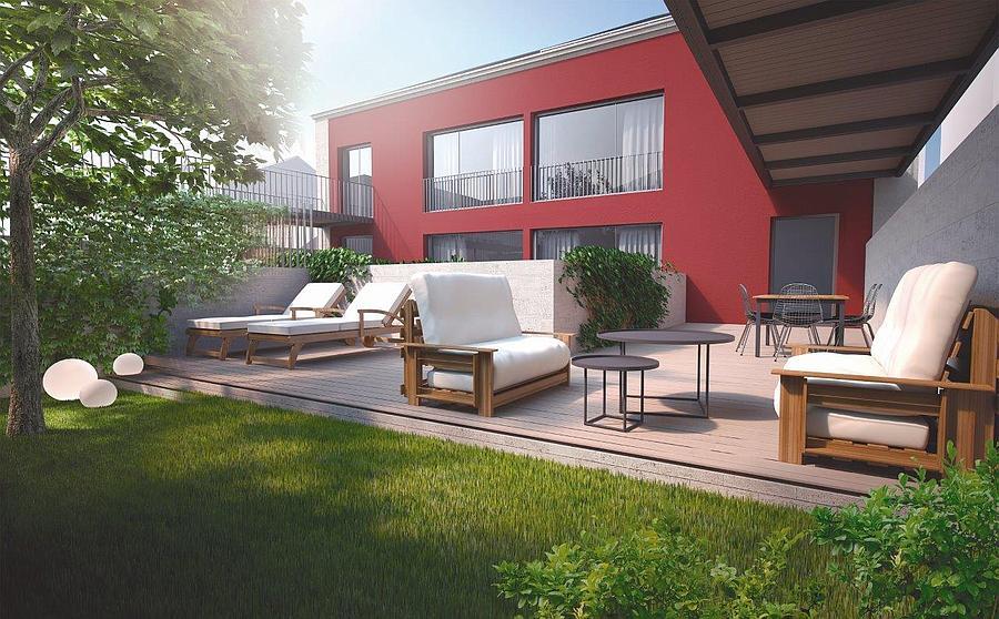 PF09073, Apartamento T2, Lisboa