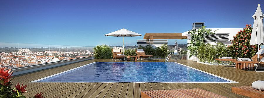 PF09141, Apartamento T1, Lisboa