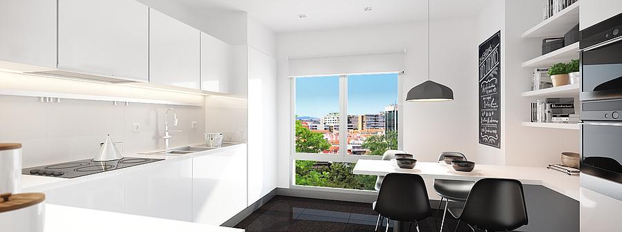 PF09143, Apartamento T1, Lisboa