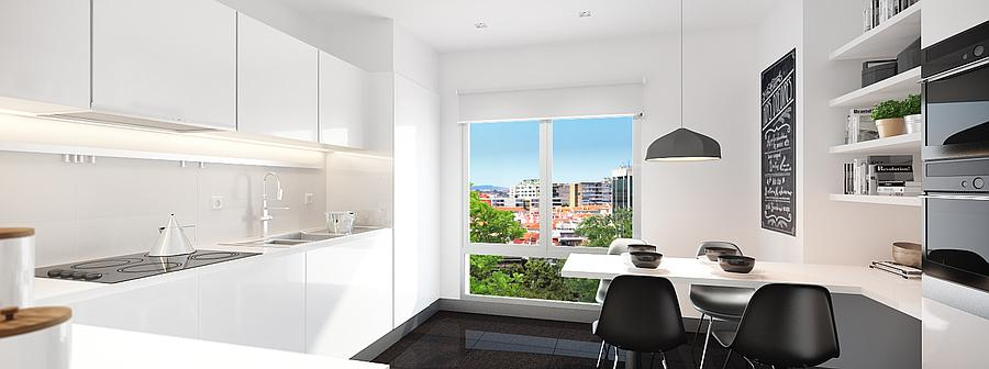 PF09147, Apartamento T1, Lisboa