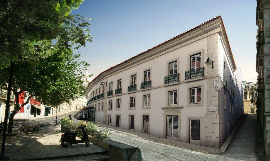 PF09173, Apartamento T3, Lisboa