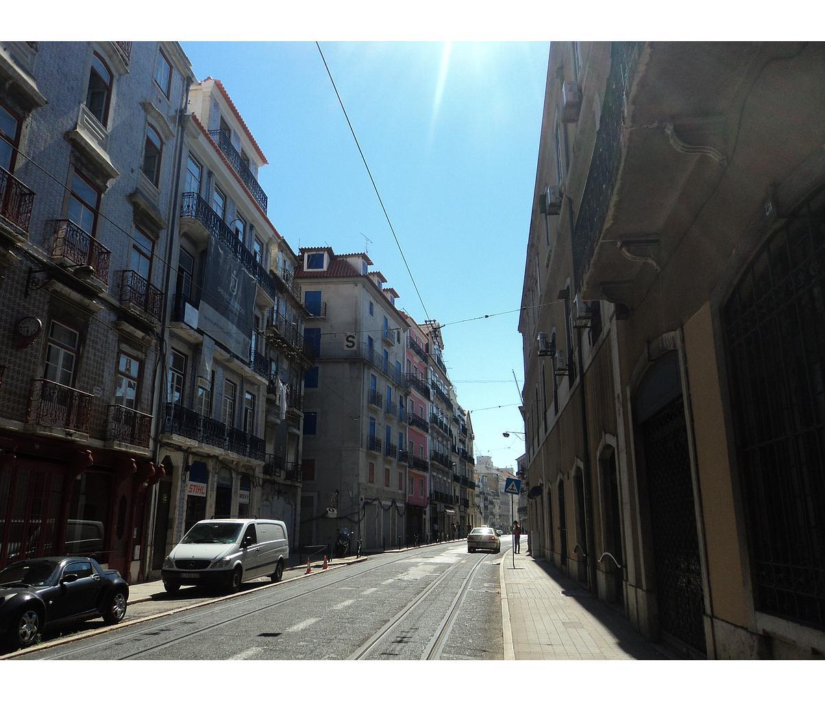 PF09252, Prédio, Lisboa