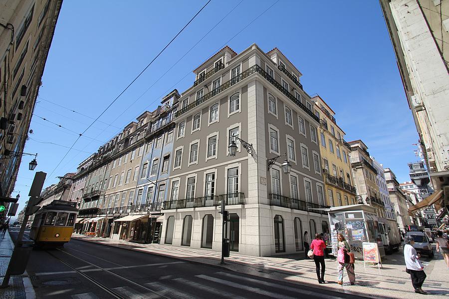 PF09442, Apartamento T1, Lisboa