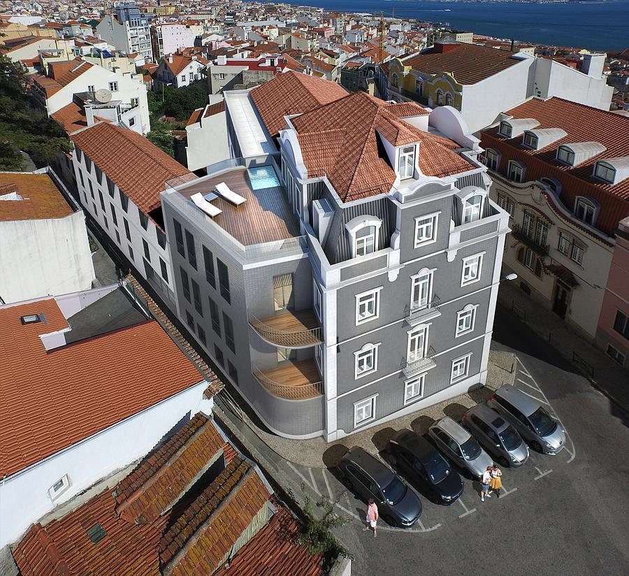 PF09468, Apartamento T2, Lisboa