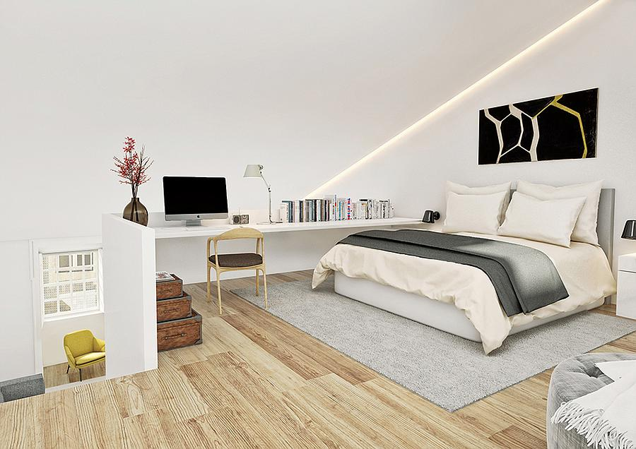 PF09499, Apartamento T2, Lisboa