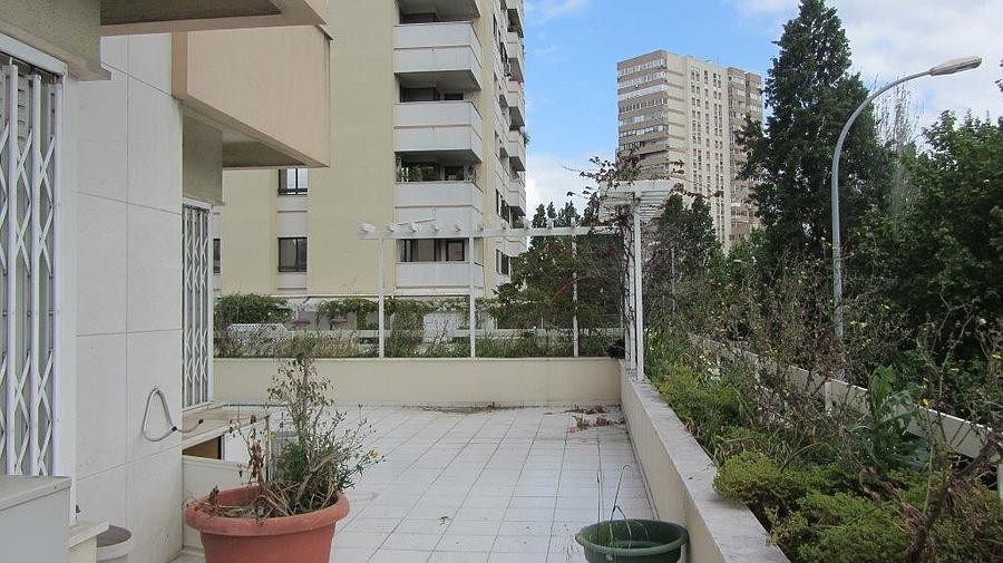 Appartement T6 avec parking